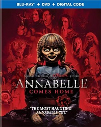 Annabelle Comes Home (2019) ตุ๊กตาผีกลับบ้าน