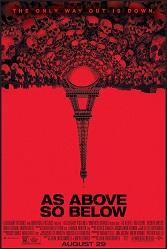 As Above So Below (2014) แดนหลอนสยองใต้โลก
