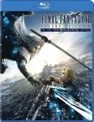 Final Fantasy VII Advent Children Complete (2005)
