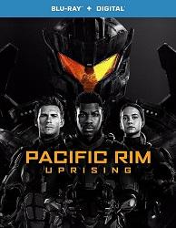 Pacific Rim 2 Uprising (2018)