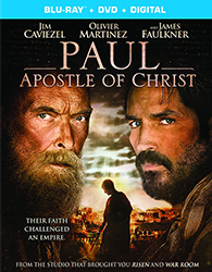 Paul Apostle of Christ (2018)