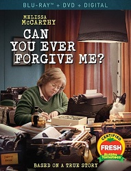 Can You Ever Forgive Me (2018)